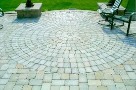 Patio Paver Patterns by Paver Patio Archives Landscaping Outdoor Kitchens Outdoor Living