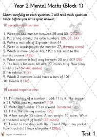 collections of mental maths games ks1 wedding ideas