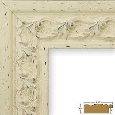 swedish country swedish country off white scandanavian style picture frame craig