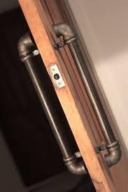 door handles modern door pulls best images about pull bars on