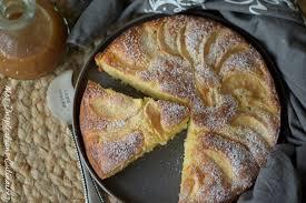 cuisine gateau aux pommes gâteau aux pommes moelleux facile le cuisine de samar