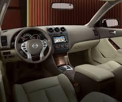 Nissan Maxima 2005 Interior Nissan Altima Interior Accessories