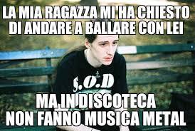Heavy Metal Meme - heavy metal meme by cecchino98 memedroid