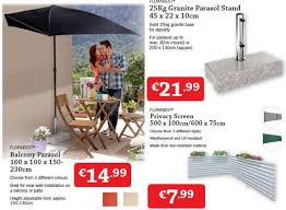 Lidl Garden Chairs Lidl Outdoor Living For Less