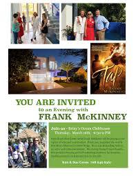 frank mckinney frank mckinney