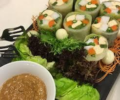 cuisine ado garuda indonesia inflight cuisine ttg