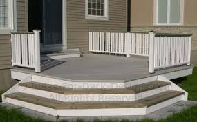 planning deck stairs design u0026 building tips