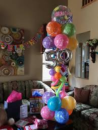 birthday balloons delivery party blitz simi valley delivery designs ventura county san