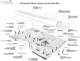 43 best rem koolhaas student center illinois institute of