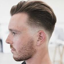 low maintenance hairstyles for men the idle man