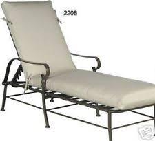 Sunbrella Chaise Cushions Clearance Sunbrella Chaise Cushion Ebay