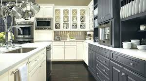 Omega Cabinets Reviews Omega Cabinet Kitchen Cabinets In Maple