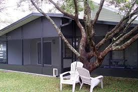 Backyard Screen House by Screen Rooms Rescreens Patio Enclosure Alabama Florida