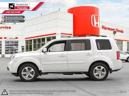 honda pilot extended warranty price pre owned 2014 honda pilot ex l extended warranty one owner