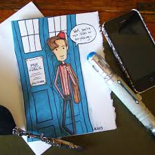 doctor who congratulations card doctor who birthday card eleventh doctor not 1100 yet