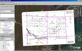 sections townships and ranges earth point blog township and range