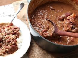 new orleans thanksgiving dinner recipes check out new orleans style red beans and rice it u0027s so easy to
