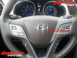 Santa Fe 2013 Interior 2013 Hyundai Santa Fe Ix45 2 2 Crdi Will Have 225 Hp Autoevolution