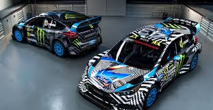 hoonigan cars real life ford shows how to build a top class rallycross car superunleaded com