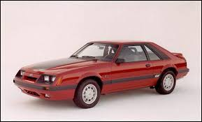 1985 5 mustang svo 1985 ford mustang gt lx specifications