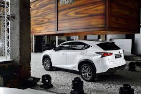 lexus nx f sport uk review lexus nx review lexus