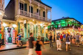 top new orleans french quarter lunch spots