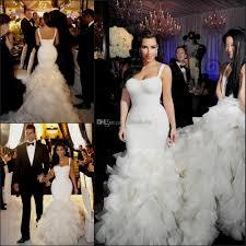 plus size mermaid wedding dresses 2015 naf dresses