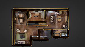 Floor 13 by Schematic Floor Plan Zinvu