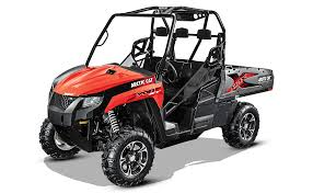 jeep arctic hdx arctic cat