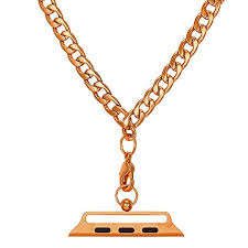 accessories chain necklace images Necklace for apple watch 42mm bandmax fashion jpg