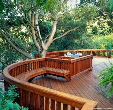 What Is A Banister On Stairs by 100s Of Deck Railing Ideas And Designs