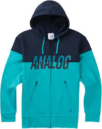 analog kincaid bonded hoodie men u0027s altrec com