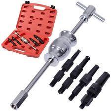 blind bearing puller tool