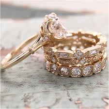 luxury gold rings images 222 luxury rose gold engagement ring vintage for your perfect jpg