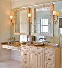 bathroom vanity mirror ideas great bathroom vanity mirrors ideas hemling interiors