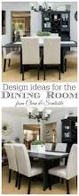 Centerpieces For Dining Room Tables 117 Best Dining Room Ideas Images On Pinterest Dining Room