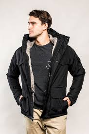 the ultimate american jacket united by blue