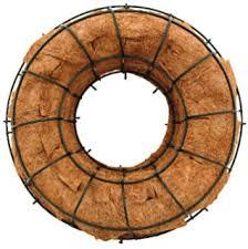 wreath forms 16 living wreath form 7 inside diameter original