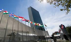 syrie début de la réunion du conseil de sécurité après la frappe