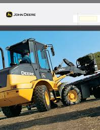 john deere compact loader 244j pdf user u0027s manual free download