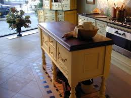 premium wide plank wood gallery brooks custom galley kitchen island wide plank wood countertop