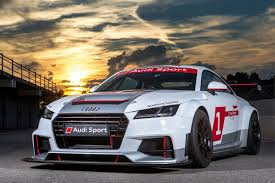 audi race car audi tt sport cup 2015 racing series awesome sound youtube