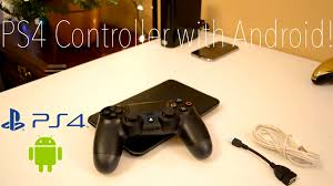 dualshock 4 android ps4 dualshock 4 on android w emulators