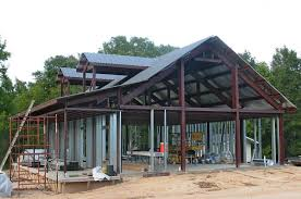 10 Reasons Why The Kodiak Steel Homes Is Better Than Its Competitor Metal Home Designs