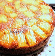 pineapple upside down cake eggless cooking kriya