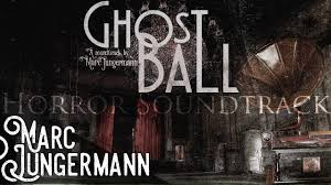 spooky texture ghost ball creepy horror music spooky vintage retro jazz youtube