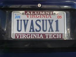 sdsu alumni license plate trolling via license plates cfb