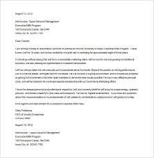 best solutions of letter of recommendation template for graduate