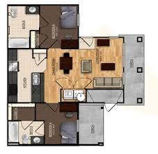 2 bed 2 bath student apartment near texas a u0026m parkway place