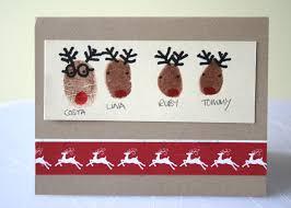 diy christmas cards kids christmas lights decoration
